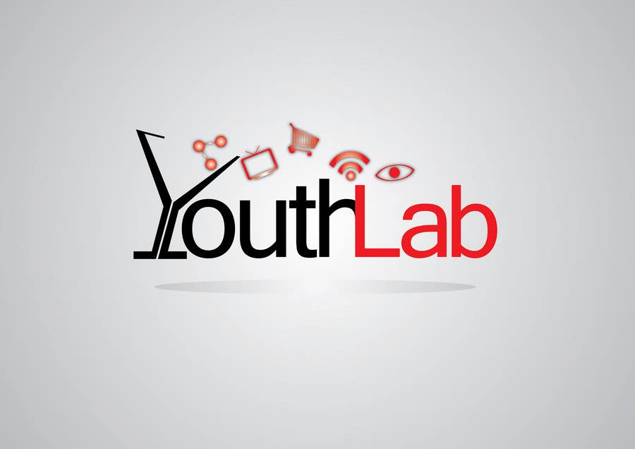 "Contest Entry #76 for Logo Design for ""Youth Lab"""