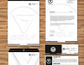 Nro 57 kilpailuun Develop collateral for existing logo käyttäjältä babugmunna