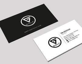 Nro 42 kilpailuun Develop collateral for existing logo käyttäjältä mamun313