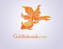 nº 47 pour Design a Logo for goldfishutah.com par suffiyan8