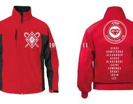 Nro 17 kilpailuun Design a T-Shirt käyttäjältä marcelorock