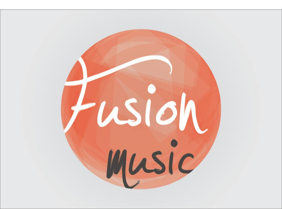 Contest Entry #188 for Logo Design for Fusion Music Group