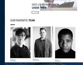 technologykites tarafından Design a Website Mockup için no 42