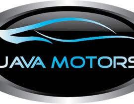 SantanuHait tarafından Design a Logo for a car company için no 7