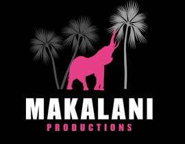 l39 tarafından Create a Logo Animation: Pink walking elephant için no 21