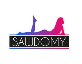 Nro 125 kilpailuun Design a Logo for sawdomy.com/ käyttäjältä Ilaigog