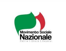 Nro 28 kilpailuun Political Party Logo Design käyttäjältä daveneo