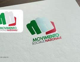 Nro 23 kilpailuun Political Party Logo Design käyttäjältä olmedorichard12