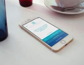 Nro 14 kilpailuun Design screens for very simple App käyttäjältä aparicit