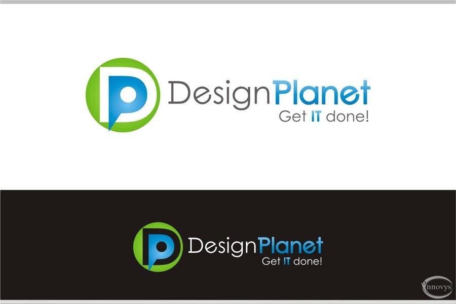 Inscrição nº                                         151                                      do Concurso para                                         Logo Design for DesignPlanet