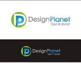 #151 для Logo Design for DesignPlanet от innovys