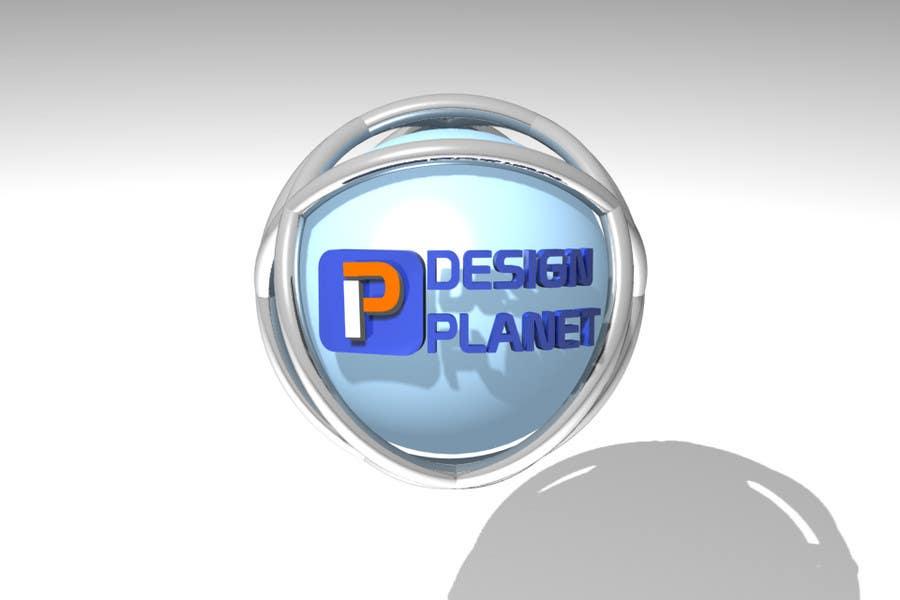 Inscrição nº                                         9                                      do Concurso para                                         Logo Design for DesignPlanet