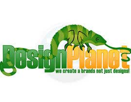 #93 для Logo Design for DesignPlanet от expertlogodesign