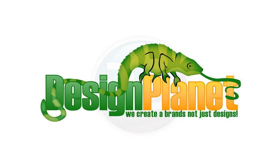Inscrição nº                                         96                                      do Concurso para                                         Logo Design for DesignPlanet