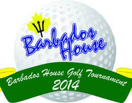 #14 cho Update existing logo and use in Golf Tournament Logo bởi tamrin05