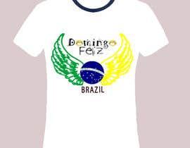 #9 cho Create shirt for Domingo Feliz bởi jneximint