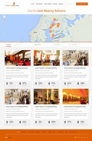 #34 para Design a Website Mockup for our webportal por zicmedia