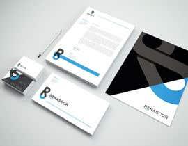 Nro 31 kilpailuun Design a Logo and develop some parts of Corporate Identity/Collateral käyttäjältä vigszabolcs