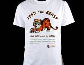 fcdaddona tarafından Design a T-Shirt için no 25