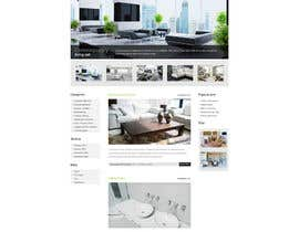 #28 cho Design a Website Mockup for our new product design website bởi fo2shawy001