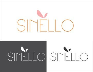 #91 cho Logo & Graphic profile for a Soda/Drink brand -Sinello bởi chubbycreations