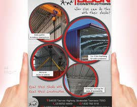 Nro 24 kilpailuun Update the design of a Brochure käyttäjältä ronilto1001