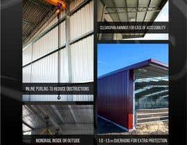 Nro 2 kilpailuun Update the design of a Brochure käyttäjältä StefanMoisac