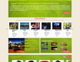 #5 para Build a Website for an Important Ecotourism Agency por bsalsth