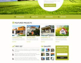 #3 para Build a Website for an Important Ecotourism Agency por amitarai