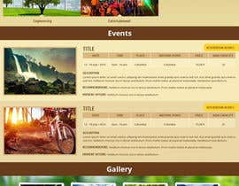 #12 for Build a Website for an Important Ecotourism Agency af TemplateDigitale
