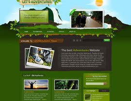 #15 for Build a Website for an Important Ecotourism Agency af Venkatcg