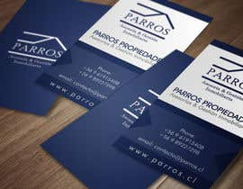 #58 para Business Card for a  New Real Estate Broker por tahira11