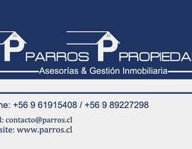#62 para Business Card for a  New Real Estate Broker por daimrind