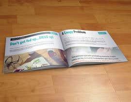 Nro 7 kilpailuun Design a Brochure käyttäjältä tramezzani
