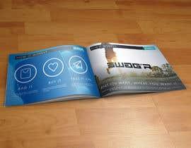 Nro 8 kilpailuun Design a Brochure käyttäjältä tramezzani
