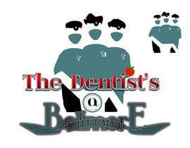 Nro 131 kilpailuun Logo for a dental practice käyttäjältä wesrod76