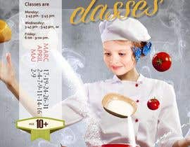 wood74 tarafından Design a Flyer for Cooking Classes için no 23
