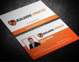 Nro 1 kilpailuun Design some Business Cards käyttäjältä smartghart
