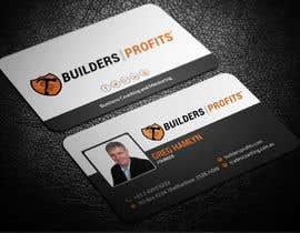 Nro 2 kilpailuun Design some Business Cards käyttäjältä smartghart