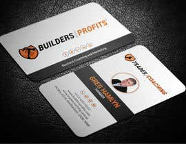 #51 for Design some Business Cards by smartghart