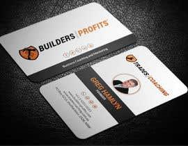 Nro 51 kilpailuun Design some Business Cards käyttäjältä smartghart