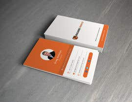 #28 for Design some Business Cards by alemammirip
