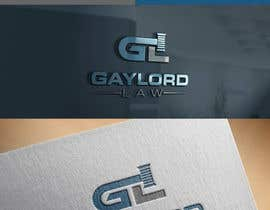 #24 for Gaylord Law logo design by graphiclip
