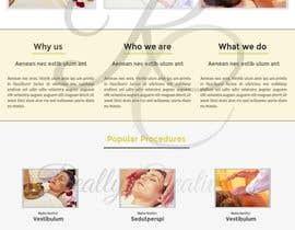 Nro 13 kilpailuun Best Homepage Designer - 16th project. käyttäjältä ReallyCreative