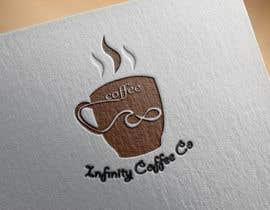 ammartarek tarafından Design a Logo for Infinity Coffee için no 18