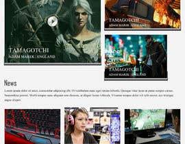 maxverentsov tarafından Design a website için no 3