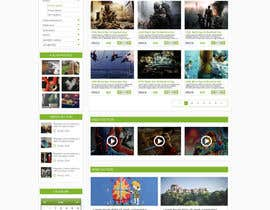designs360studio tarafından Design a website için no 24