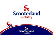 Graphic Design Entri Kontes #27 untuk Logo Design for Scooterland Mobility