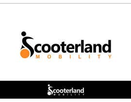 #75 для Logo Design for Scooterland Mobility от neXXes