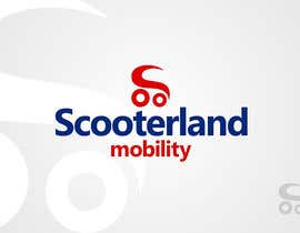 #26 для Logo Design for Scooterland Mobility от neXXes